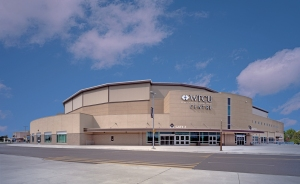 WFCU Centre overall view